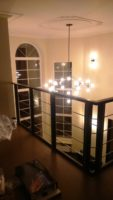 остекление окон и балкона