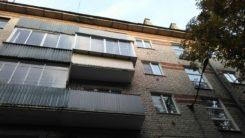 остекление балкона в Подмосковье