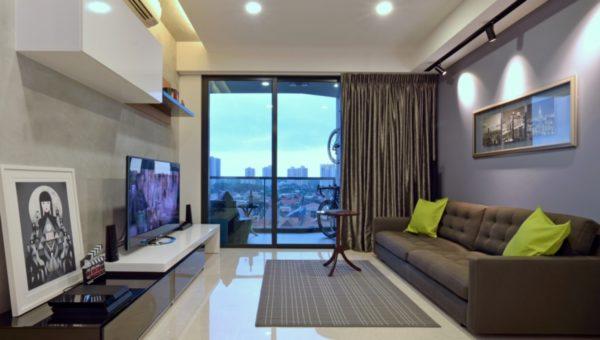 Ремонт и отделка новой квартиры