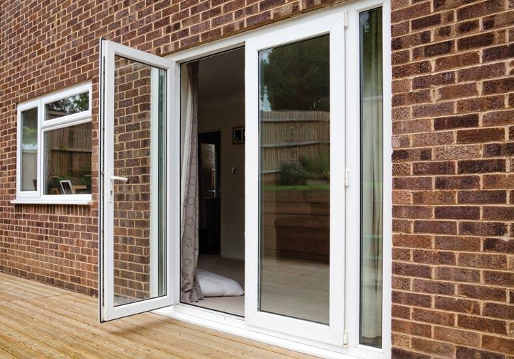 Двери ПВХ:  межкомнатные, входные, балконные