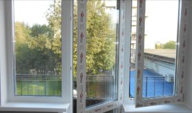 Установленные BRUSBOX окна